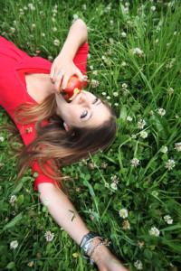 Eine Gesunde Lebensweise ist nur eines der Geheimnisse um sich Wohl zu Fühlen