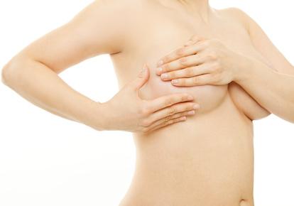 Brust Vorsorge