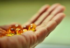 Vitaminpräparate sind umstritten.